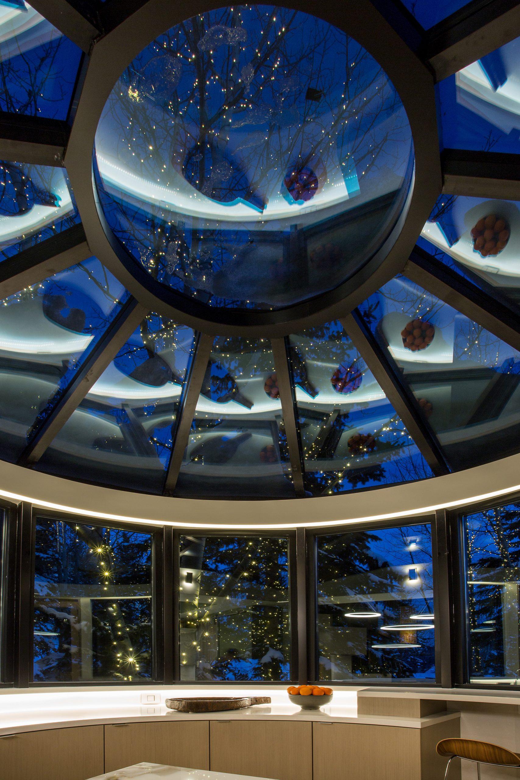 Deer Valley Kitchen Remodel, architecture and interior design by Elliott Workgroup
