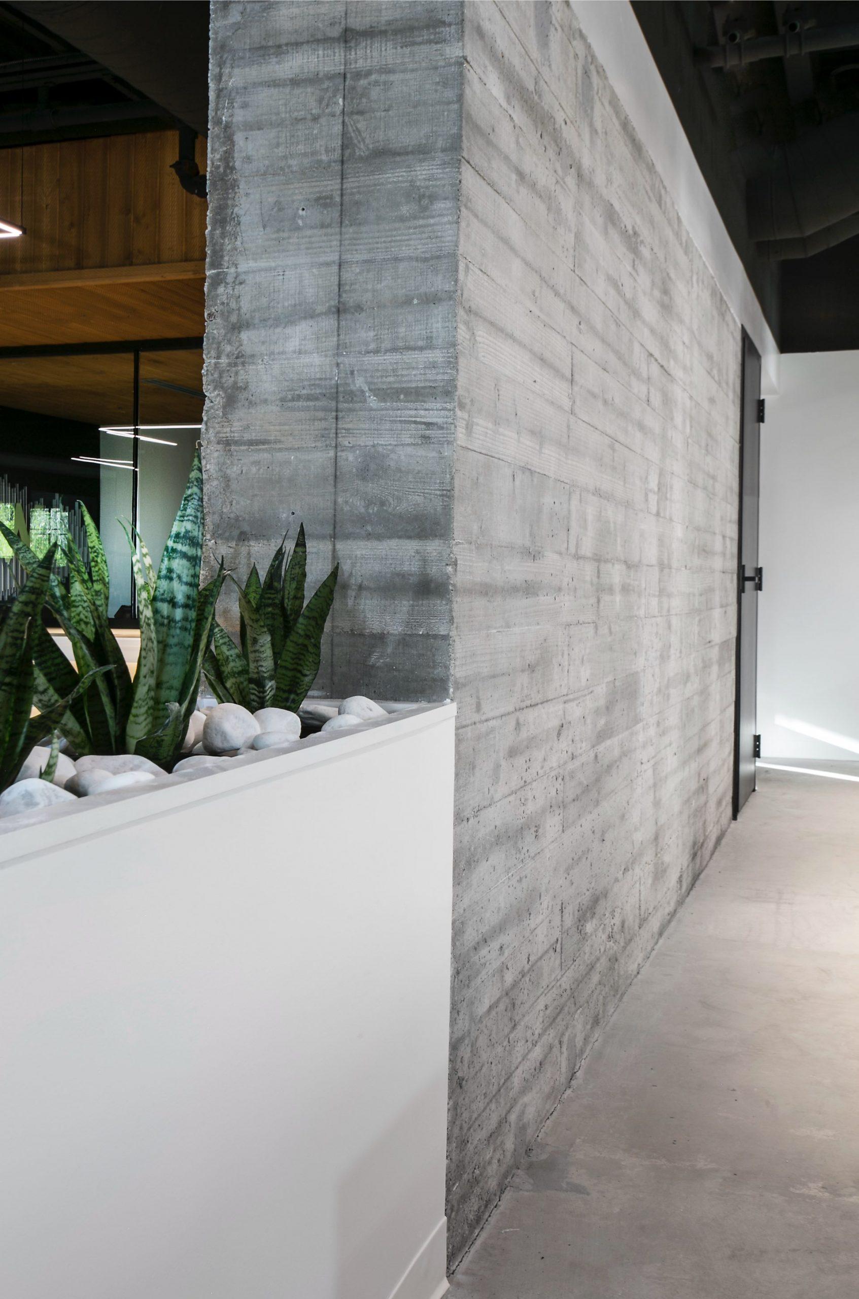 Interior design, KPCW Radio, architectural design by Elliott Workgroup